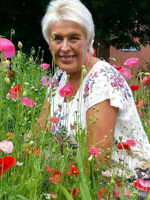 ВАЛЕНТИНА, Россия, Фрязино, 63 года