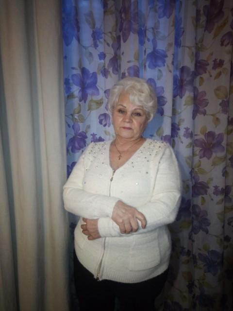 новокузнецк знакомства с пожилыми женщинами
