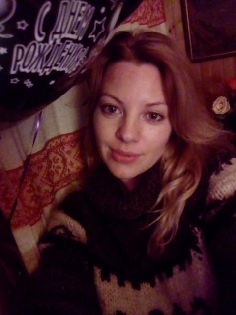 Ксения, Россия, Одинцовский район, 36 лет
