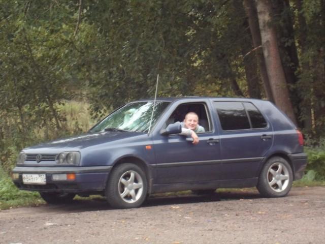 Александр, Россия, Клин, 40 лет