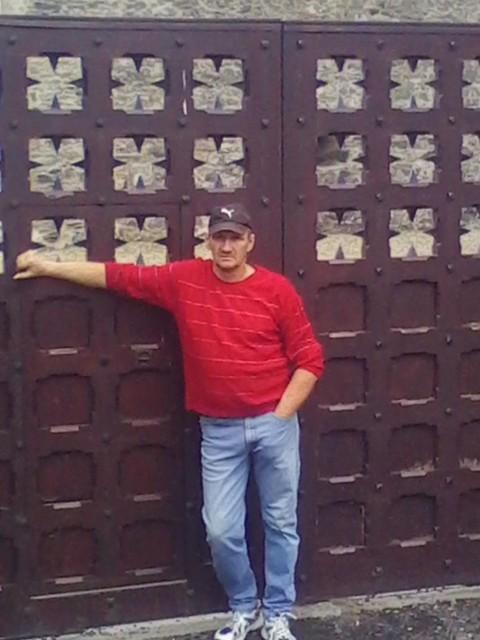 павел, Россия, Санкт-Петербург, 54 года, 1 ребенок. да ничего особенного