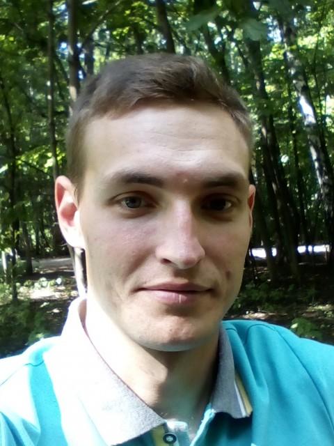 Андрея, Россия, Малоярославец, 28 лет