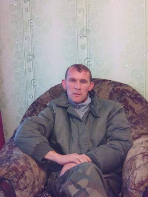 Сергей, Россия, Козьмодемьянск, 43 года