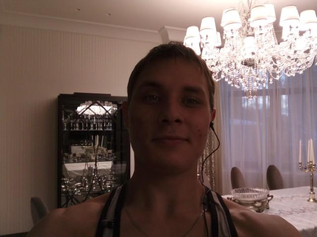 Дмитрий, Россия, Зеленоград, 26 лет