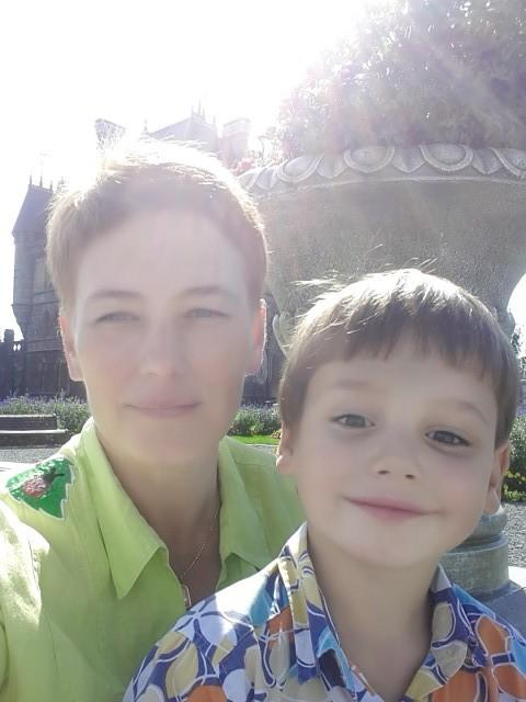Елена, Россия, Тольятти, 43 года, 1 ребенок. Сайт одиноких матерей GdePapa.Ru