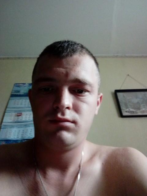 Денис, Россия, Сергиев Посад, 32 года