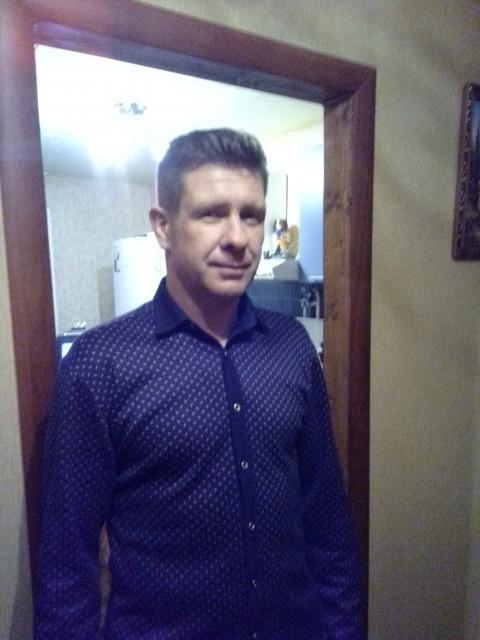 Александр, Россия, Звенигород, 45 лет
