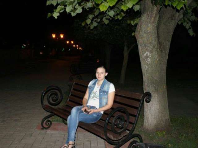 Наталия, Россия, Кирсанов, 22 года