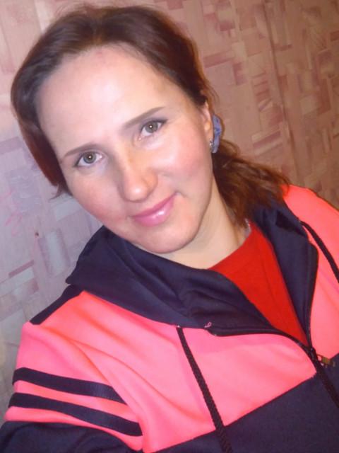 Татьяна, Россия, Кашин, 37 лет