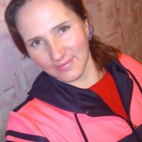 Татьяна, Россия, Кашин, 39 лет