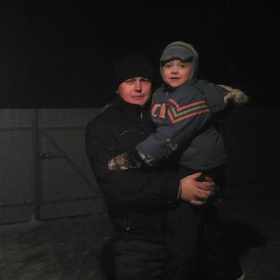 Дима Мосин, Россия, Рыбное, 30 лет