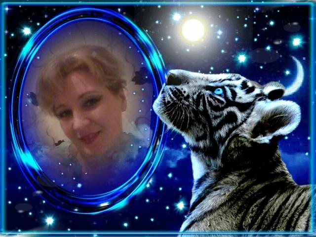 Людмила, Россия, Луховицы, 37 лет