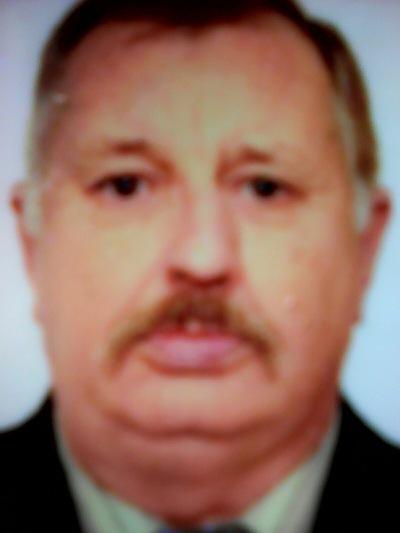 Анатолий Алексенко, Россия, Узловая, 71 год