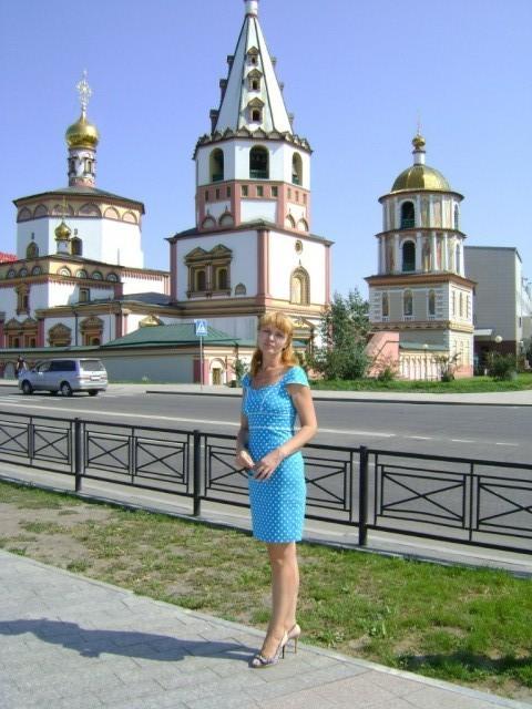 Елена, Россия, Чебоксары, 50 лет