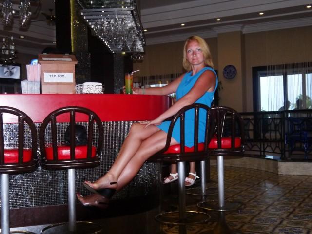 Ольга, Россия, Долгопрудный, 42 года
