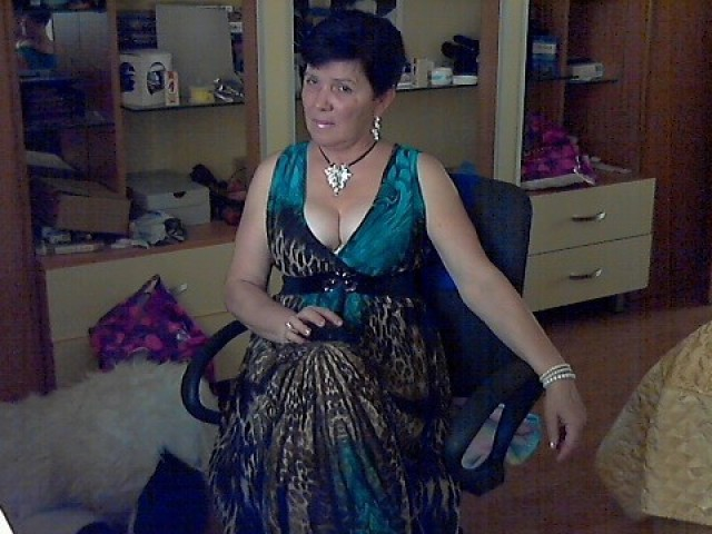 ИРИНА, Россия, Брянск, 57 лет