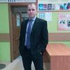 Костя Николаев, Россия, Москва, 35 лет