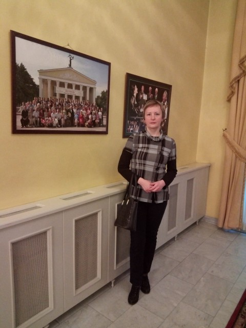 Елена, Россия, Белгород, 37 лет. Хочу найти Хотелось бы познакомиться с отцом наших будущих детей)