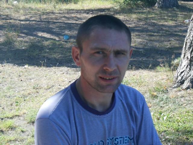 алексей, Россия, Переславль-Залесский, 41 год