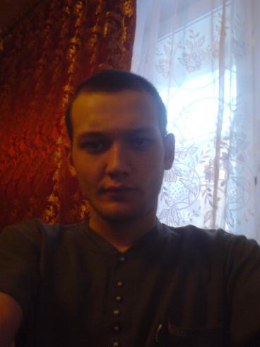 Николай Калинин, Россия, Тверь, 34 года, 1 ребенок. Сайт одиноких пап ГдеПапа.Ру