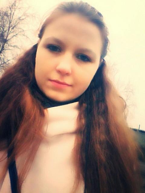 Александра, Россия, Тамбов, 24 года