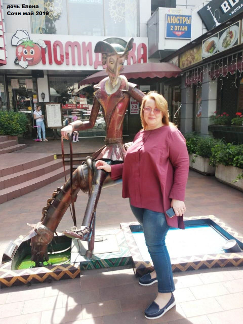 Елена, Россия, Ростов-на-Дону, 46 лет. Хочу найти Мужчину, которому нужна семья. С которым и помолчать, и посмеяться, ну и если придется, погоревать.