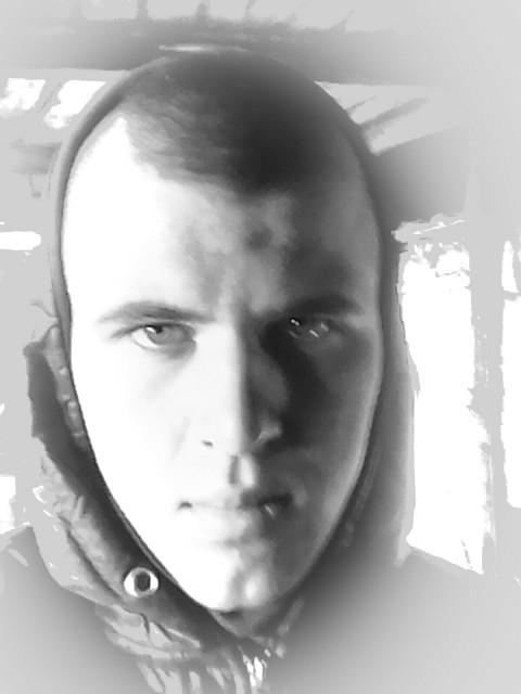 Виталик Симоненко, Россия, Бирюч, 19 лет