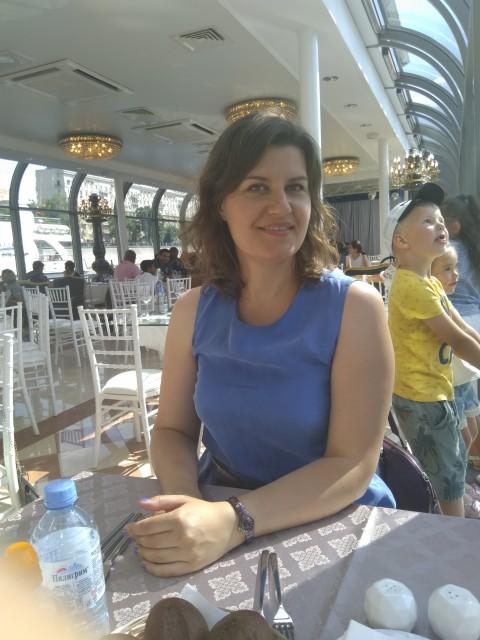 Ольга, Россия, Москва, 37 лет, 1 ребенок. Познакомлюсь для создания семьи.