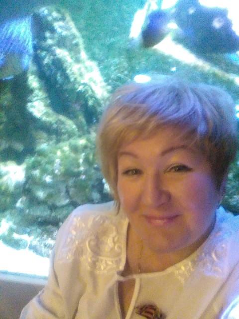 Лариса Федорова, Россия, Реутов, 49 лет
