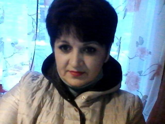 елена Шишкова(александрова), Россия, Александров, 56 лет