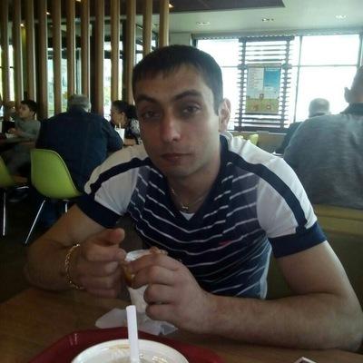 Тигран Аракелян, Россия, Красноармейск, 31 год