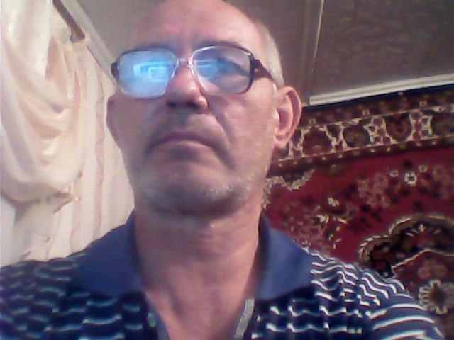 юрий, Россия, Черкесск, 56 лет