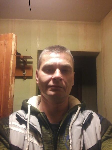 Алексей, Россия, Ухта, 46 лет