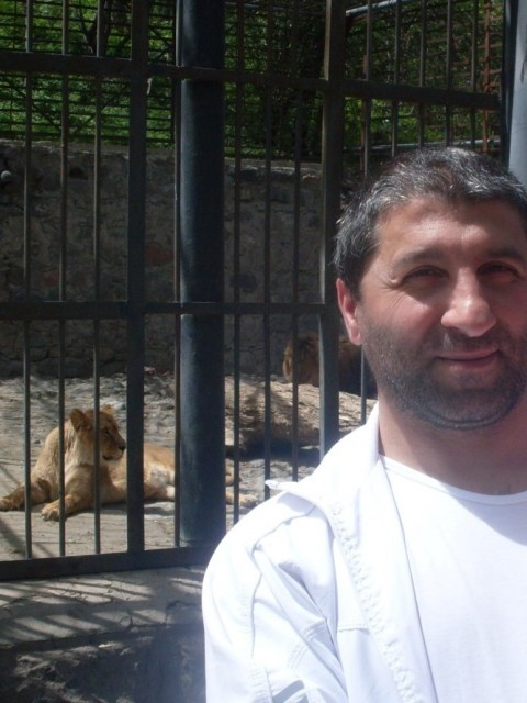 Gagik, Армения, Ереван, 40 лет. Хочу найти доброго человека