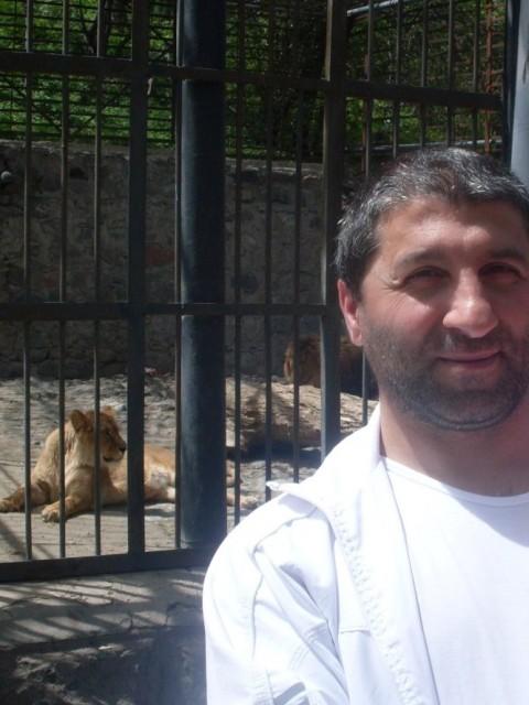 Gagik, Армения, Ереван, 41 год