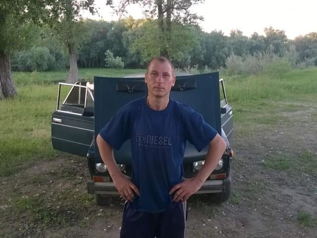 Виктор, Россия, Борисоглебск, 38 лет