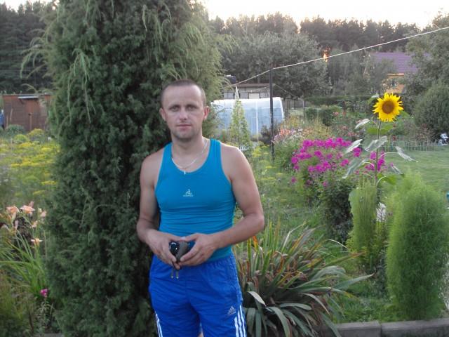 Андрей, Россия, Тейково, 39 лет