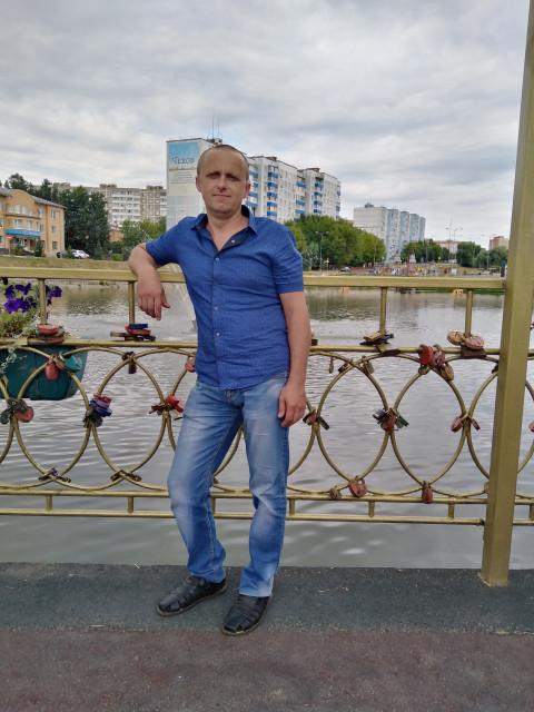 Андрей, Россия, Тейково, 40 лет. Хочу найти Верную Любимую Единственную!!!