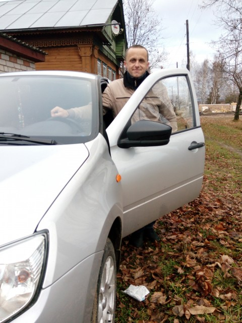 Андрей, Россия, Тейково, 37 лет, 1 ребенок. Хочу найти Верного и надёжного спутника.
