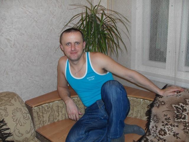 Андрей, Россия, Тейково, 38 лет