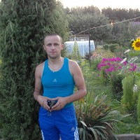 Андрей, Россия, Тейково, 40 лет