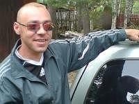 Алексей, Эстония, Нарва, 41 год