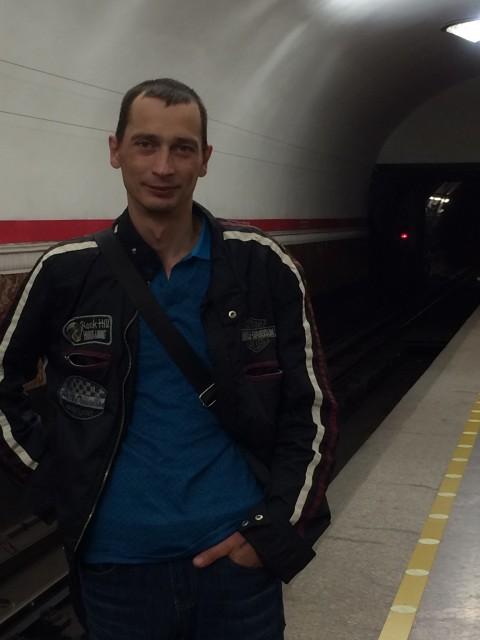 Алексей, Россия, Колпино, 39 лет