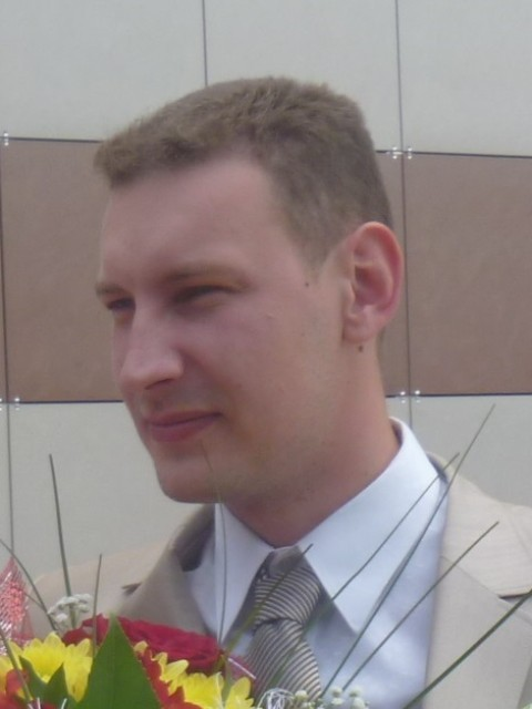 Алексей, Россия, Протвино, 35 лет