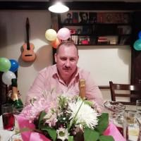 Игорь, Россия, Лобня, 46 лет