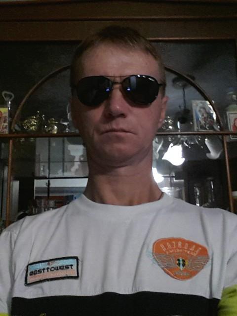 Юрий Юрасов, Россия, Ясный, 47 лет