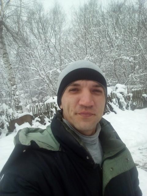 Павел Леднев, Россия, Староюрьево, 37 лет