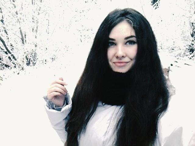 Ирина, Россия, Богданович, 21 год