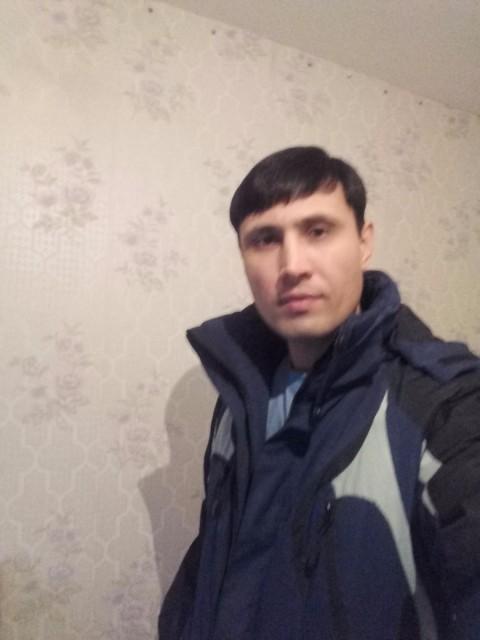 Марат, 35 лет