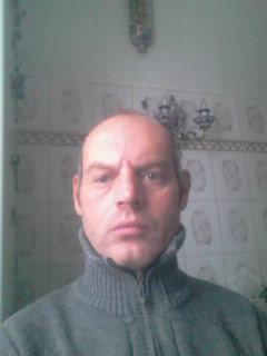 Сергей, Россия, Семилуки, 43 года